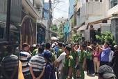 Nghi can sát hại nữ tu ở quận Tân Phú bị bắt