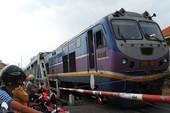 Đường sắt cao tốc Bắc-Nam làm như thế nào?