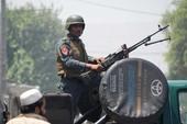 Thủ lĩnh IS ở Afghanistan bị liên quân Mỹ hạ sát