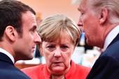 EU khó thoát khỏi ảnh hưởng từ Mỹ