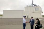 Nhật Bản gia tăng ngân sách, đề phòng Triều Tiên
