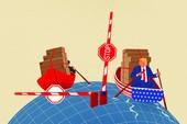 Mỹ-Trung trước bước ngoặt 200 tỉ USD