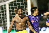 Vòng 21 V-League 2018: Lo sức mỏi của cầu thủ Olympic VN