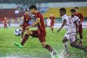 Châu Á rộn ràng Nation's League