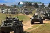 Nga tập trận quy mô lớn với 300.000 quân