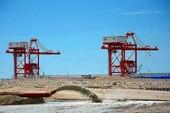 Chất nạo vét ở biển Vĩnh Tân: Dùng xây kè, không nhận chìm