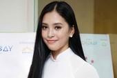 Tân hoa hậu Việt Nam 2018: Cái đẹp từ sự trong trẻo