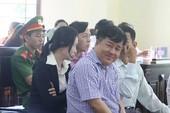 Chiếm đoạt 147 tỉ, Tòng 'Thiên Mã' lãnh án 18 năm
