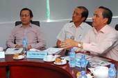 Dự án đại lộ ven sông Sài Gòn: Có lợi ích nhóm không?