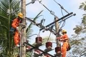 Các phương án đảm bảo an toàn điện trong mùa mưa bão