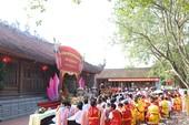 Hải Dương: Dâng hương tưởng nhớ danh tướng Yết Kiêu ở đền Quát