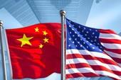 Trung Quốc tố bị Mỹ 'kề dao vào cổ'