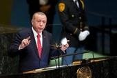 Mỹ-Thổ Nhĩ Kỳ căng thẳng vì mục sư bị cáo buộc khủng bố
