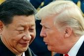 Điểm sáng cuối cùng quan hệ Mỹ-Trung đã tắt
