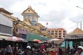Đẩy nhanh sửa chữa chợ An Đông và Bình Tây