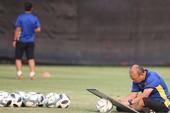 Ông Park tin Việt Nam có thể dự World Cup