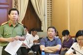 Bảo vệ dân trước nạn đòi nợ thuê ở TP.HCM