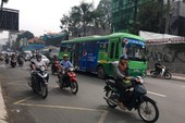 Làn ưu tiên cho xe buýt: Cần cân nhắc kỹ!