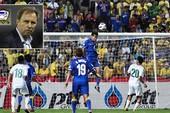 Thái Lan chuẩn bị AFF Cup bằng nước cờ lạ