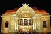 TP.HCM sẽ chi hơn 1.500 tỉ đồng xây nhà hát giao hưởng
