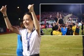 Nữ tướng bóng đá Thái Lan quyết tâm dự Champions League