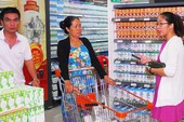 Ngày doanh nhân 13-10: DN Việt chăm sóc khách hàng thượng lưu