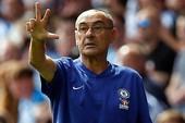 Chelsea dưới triều đại Sarri và mộng vô địch