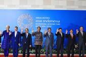 Thủ tướng dự khai mạc Hội nghị thường niên IMF-WB năm 2018