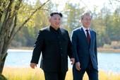 Hàn Quốc giục Mỹ kết thúc chiến tranh Triều Tiên
