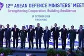 ASEAN thông qua luật va chạm trên không