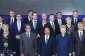 Thủ tướng nêu 3 đề nghị về liên kết Á-Âu tại ASEM 12