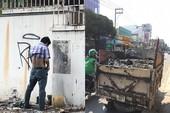 Người xả rác bậy đã bị xử ra sao?