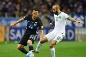 U-19 Nhật thành cựu vô địch vì… chưa thuộc bài
