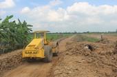 Gần 1.000 tỉ giải phóng mặt bằng cao tốc Mỹ Thuận-Cần Thơ