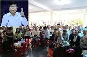 'TP.HCM thực tâm giải quyết các vấn đề ở Thủ Thiêm'