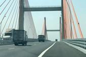 Chuyên gia lo ngại chất lượng cầu Bạch Đằng