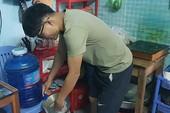 Dân Đà Nẵng than trời vì thiếu nước sạch