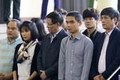 Ông Phan Văn Vĩnh không muốn công khai bản án