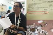 Đạo diễn Quốc Việt có bị còng tay, đánh đập?