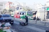 Đường Huỳnh Tấn Phát: Ngổn ngang bẫy tai nạn