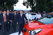 Bước ngoặt mới trên thị trường ô tô giá rẻ