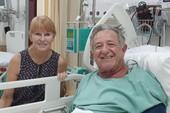 Cấp cứu kịp thời 1 du khách người Mỹ bị nhồi máu cơ tim