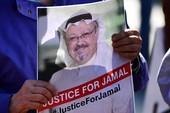 Vụ nhà báo Khashoggi: Tình báo Mỹ bị kiện