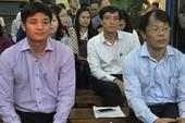 2 giám đốc vụ chìm tàu ở Cần Giờ được xử án treo