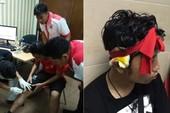 Cổ động viên Myanmar tố bị đánh sau trận Malaysia - Myanmar