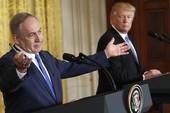 Tổng thống Iran kêu gọi người Hồi giáo chống Mỹ