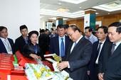 Thủ tướng chỉ ra 3 định hướng phát triển kinh tế Cao Bằng