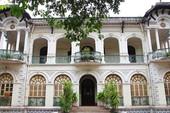 Trùng tu biệt thự cổ 800 tỉ Võ Văn Tần