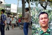 Phó chủ tịch HĐND phường bị bắn chết: Nghi do tình cảm