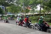 GrabBike dùng chiêu độc 'chặt chém' khách ở Tân Sơn Nhất